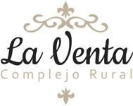 Complejo Rural La Venta Logo